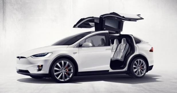 Le pilote automatique de Tesla peut-être impliqué dans un nouvel accident