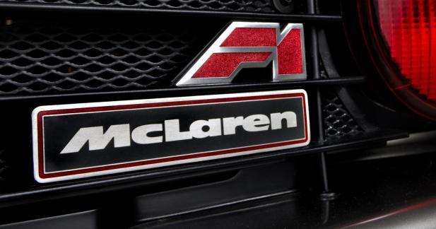 La McLaren F1 bientôt de retour grâce à une GT 3 places ?