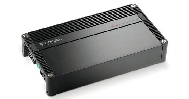 Focal enrichit la gamme d'amplis FPX avec un modèle destiné aux mélomanes