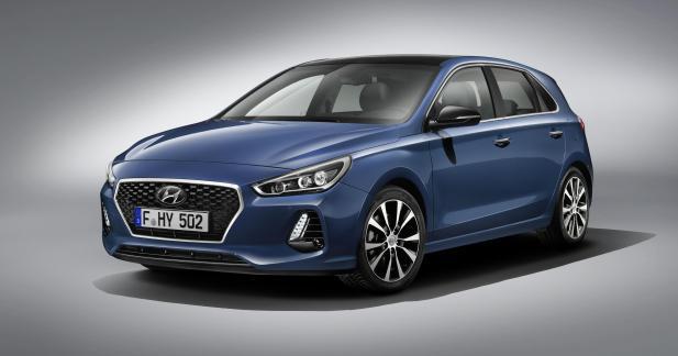 Nouvelle Hyundai i30 : pour sortir de l'anonymat