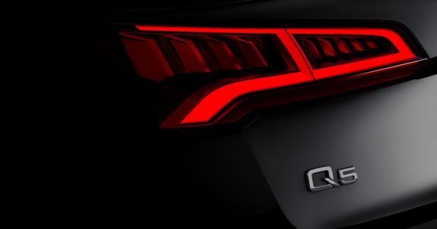 Nouvel Audi Q5 : rendez-vous au Mondial