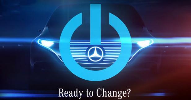 Un mystérieux concept se prépare chez Mercedes pour le Mondial