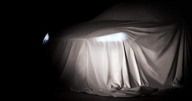 Un BMW X2 Coupé au Mondial ?