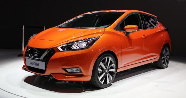 Nouvelle Nissan Micra : finie la sagesse !