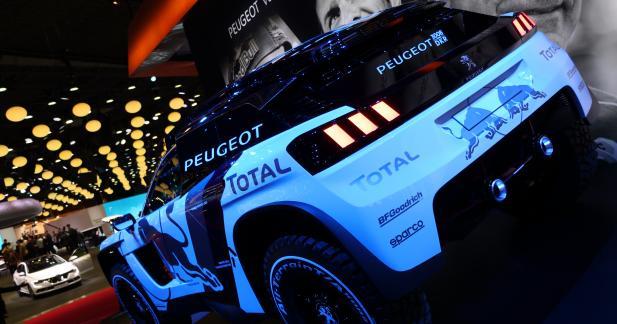 340 ch pour le V6 Diesel