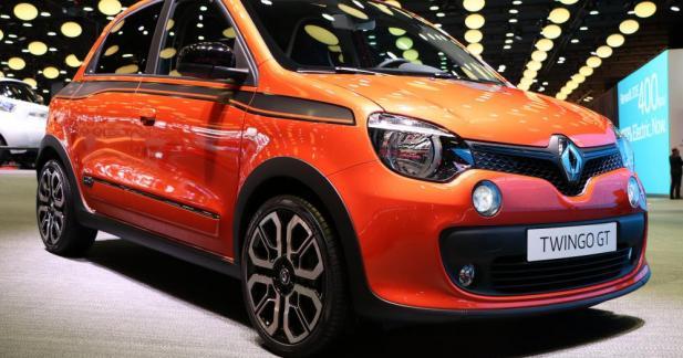 Renault Twingo GT: fleuron sportif malgré elle