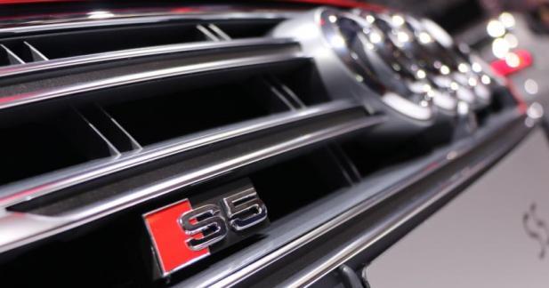 354 ch pour la S5