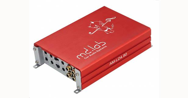 MD Lab propose des micros amplis à des prix très attractifs