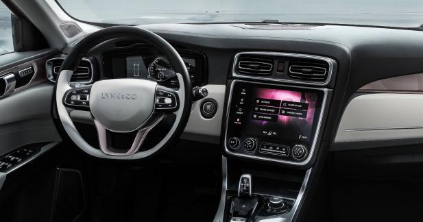 Bienvenue à bord d'une Volvo ou presque