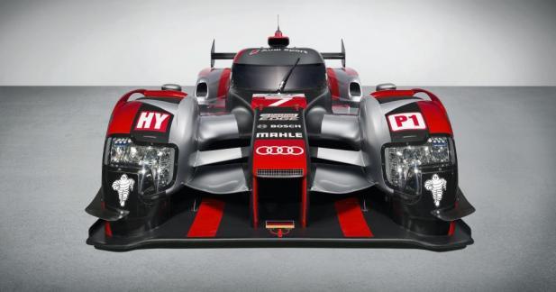 Audi abandonne les 24 heures du Mans et le WEC