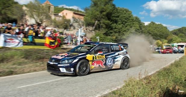 Volkswagen se retire du WRC