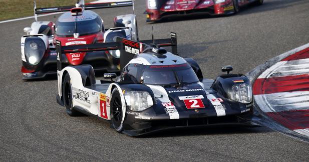Endurance: Porsche et Alpine champions du monde