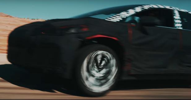 Faraday Future promet des roues révolutionnaires pour son anti-Tesla