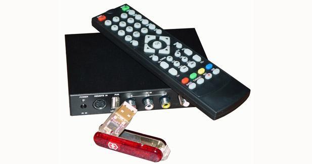 Test : le tuner TNT DVB-T2100HD de CMA offre un rapport qualité/prix remarquable