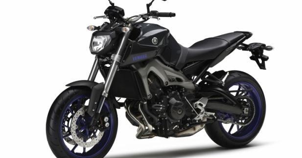 Info flash | Tarif Yamaha MT09