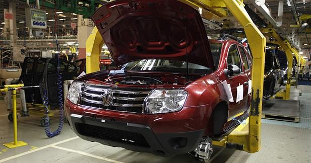 Le marché automobile indien a reculé pour la première fois en 10 ans