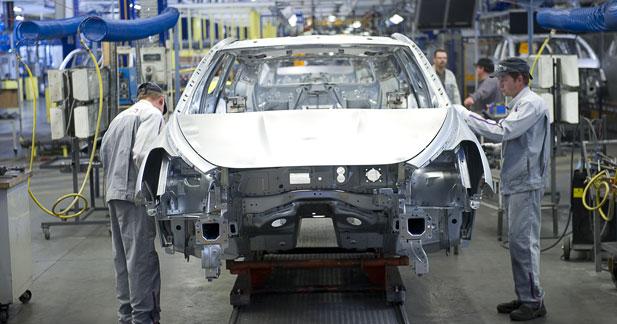 L'industrie automobile va-t-elle dans le mur ?