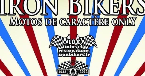 Iron Bikers retourne à Carole les 15 et 16 juin