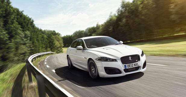 Des ventes records pour Jaguar Land Rover