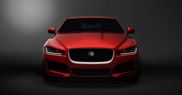 Jaguar XE SVR : l'anti-BMW M3 ?