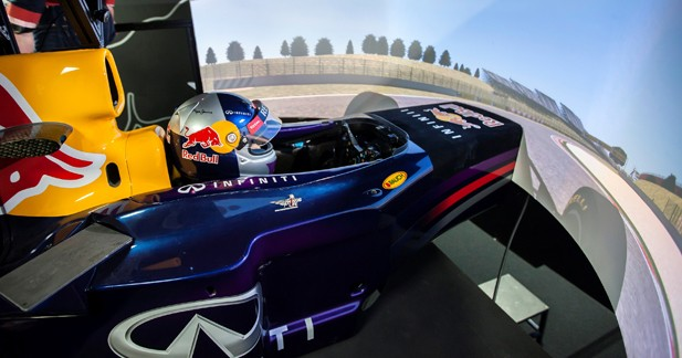 GT Academy : Jann Mardenborough se rapproche de la F1