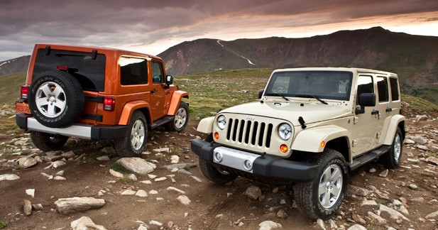 Jeep Wrangler 2011 : Le franchisseur s'embourgeoise