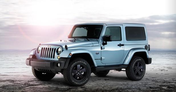 jeep wrangler 2012 un nouveau v6 et une dition rafraichissante. Black Bedroom Furniture Sets. Home Design Ideas