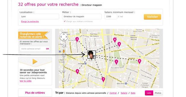 Auto, boulot, dodo : un site de recherche d'emploi dit stop !
