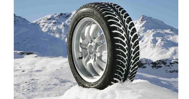 Vers une pénurie des pneus hiver ?