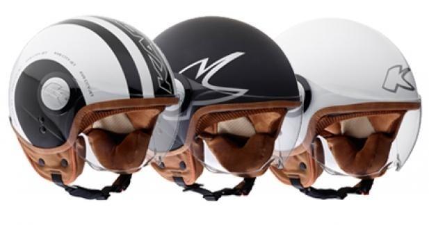 Kappa ce sont aussi des casques !