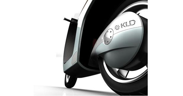 La moto électrique en vedette au salon de Milan