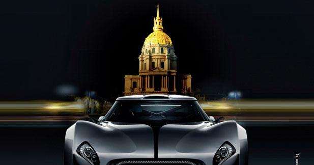 Concept-cars aux Invalides : demandez le programme