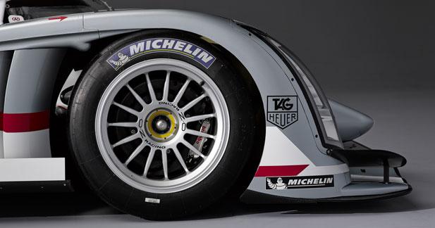 Audi va aligner 4 R18 e tron au Mans pour les essais