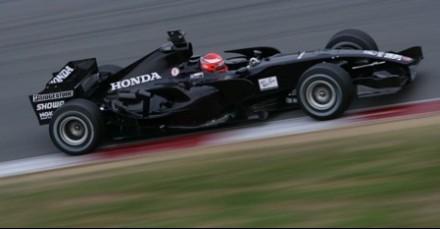 L'énergie solaire s'invite en Formule 1
