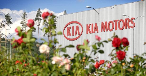 Hyundai et Kia créent des richesses en Europe