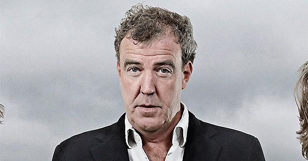 Jeremy Clarkson de retour très rapidement sur la BBC