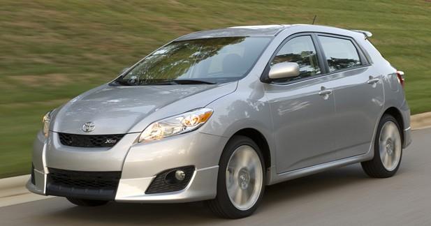 Toyota conteste à Ford le titre de voiture la plus vendue en 2012