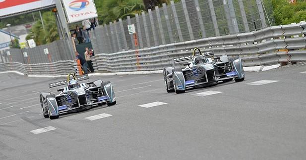 L'entrée de DS en Formule-E se concrétise