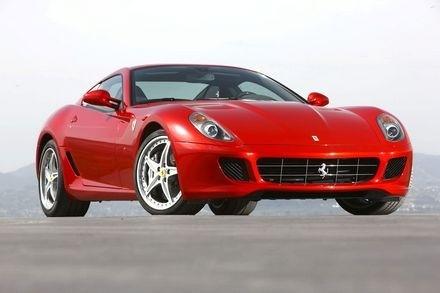 La Ferrari 599 Roadster se découvrira à Pebble Beach