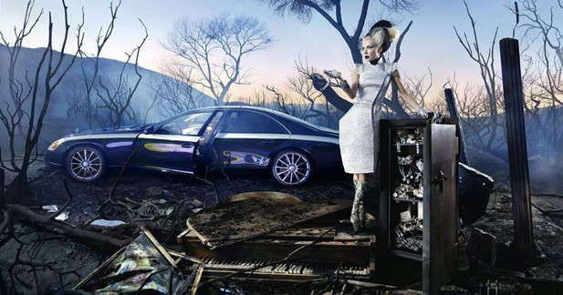 Maybach : Mercedes dit stop