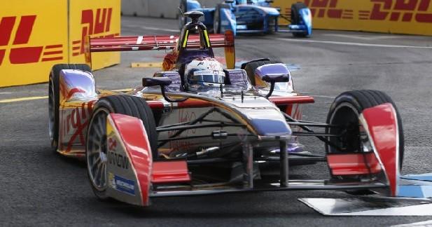 DS bientôt en Formule E