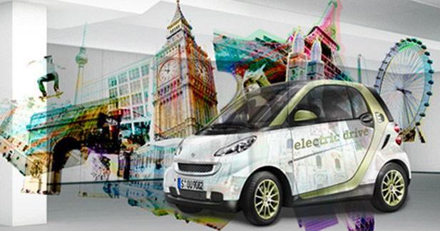 La Smart Urban Stage s'installe à Paris