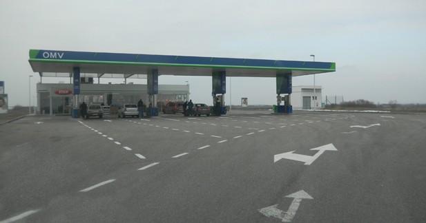 Les meilleures et pires aires d'autoroutes en Europe