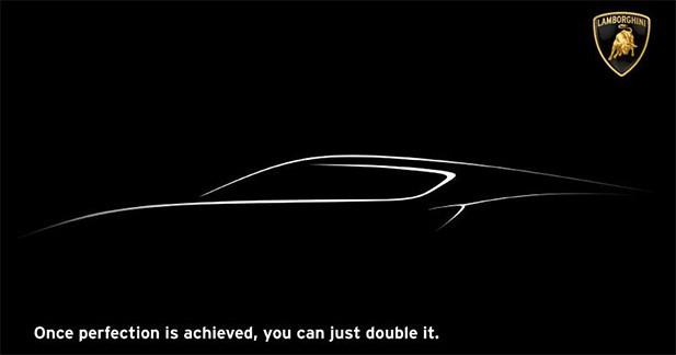 Une Lamborghini à partager