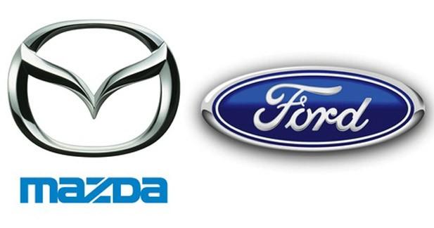 Ford réduit ses parts dans Mazda