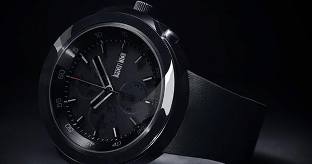La montre Ford Design disponible en édition limitée