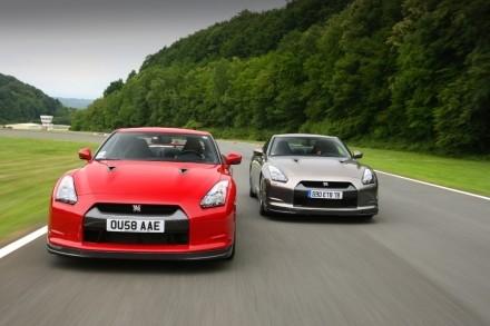 La Nissan GT-R entre dans le livre Guiness des records