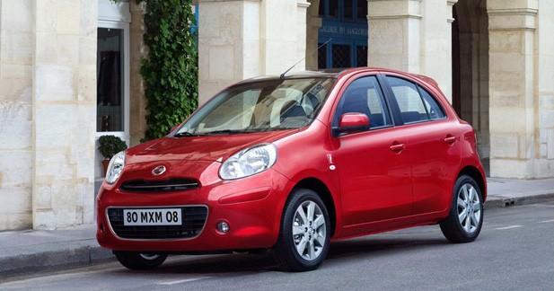 L'usine Renault de Flins assemblera des Nissan