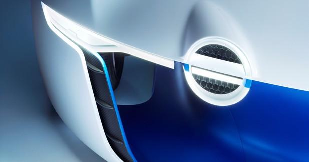 Renault communique à propos de la nouvelle Alpine