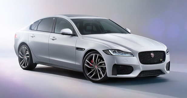 Nouvelle Jaguar XF: une renaissance bienvenue